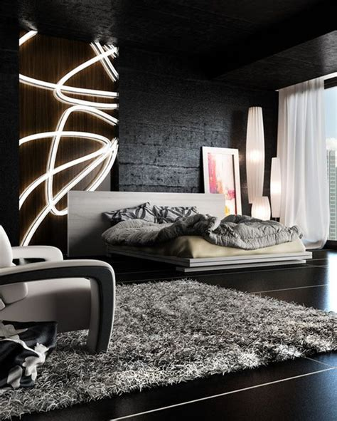 Pad Decorations by 15 Masculine Bachelor Bedroom Ideas Home Design And Interior