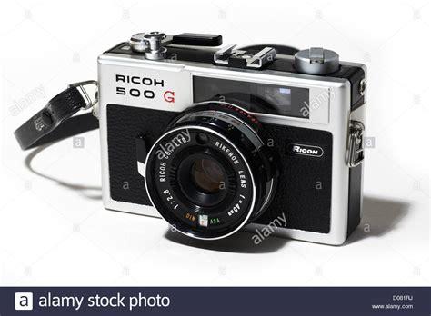 ricoh 35mm ricoh 500g retro 35mm retro ricoh