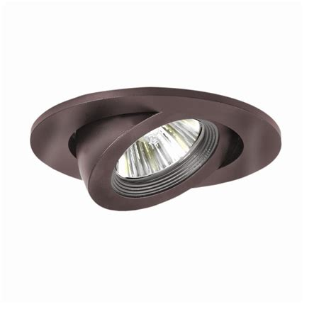 halo 3 in tuscan bronze recessed lighting adjustable