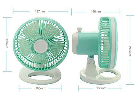 e joy oscillating fan 2 speed desk fan air