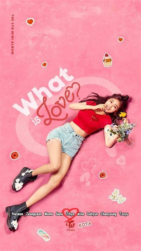 twice what is love album twice 5th mini album quot what is love quot jihyo twice