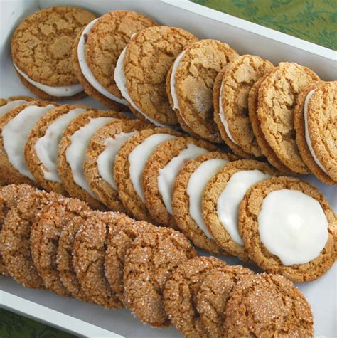 The Gingersnap by Soft Gingersnap Recipe