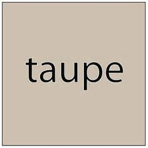 taupe the color newman s blogosphere taupe is brown