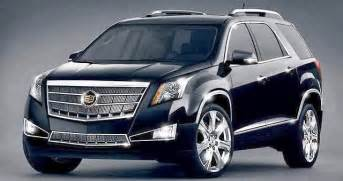 2015 Cadillac Srx Review Selling Cars Cadillac Srx In St Louis 187 Exchange Cars In