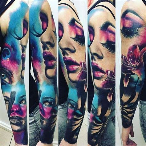 beyond reality tattoo beyond reality sandry riffard