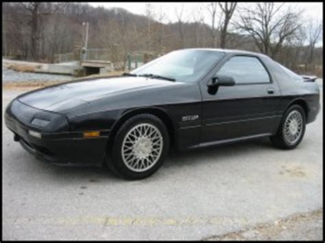 mazda rx7 top speed mph mazda rx7 turbo 1989 performance figures specs and