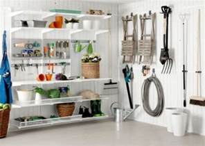 Bathroom Closet Shelving Ideas picture of practical garden shed storage ideas 15