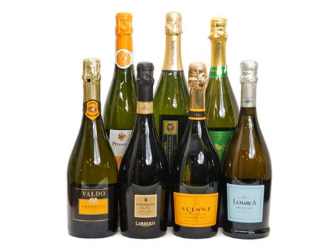best prosecco wine bubbles for the buck picking the best prosecco