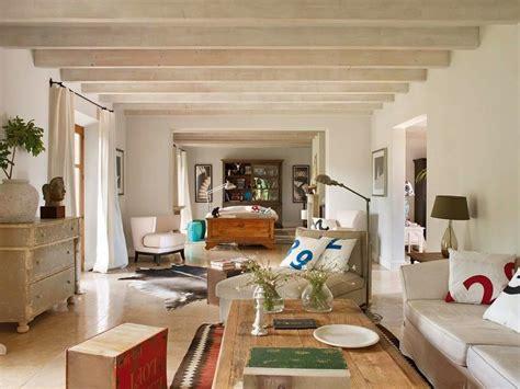imagenes vintage modernas consejos para decorar tu casa con los estilos que m 225 s