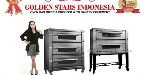 Oven Roti Golden best seller oven gas indonesia tips untuk memilih oven