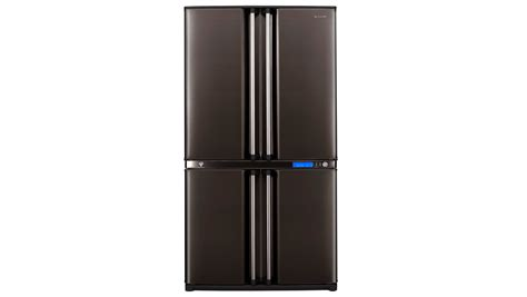 4 Door Fridge Freezer by Sharp American Four Door Fridge Freezer Home Appliances