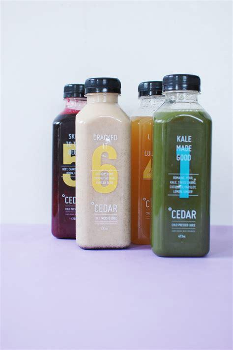 Cedar Detox by Cedar Juice Cleanse