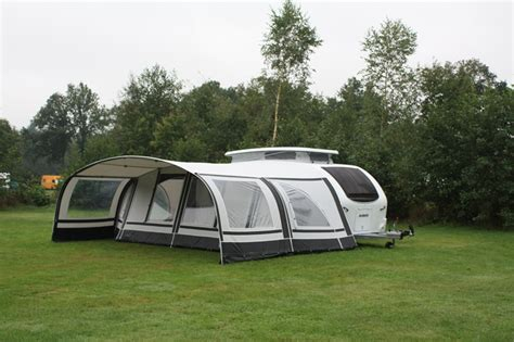 dutch caravan awnings the fortex aronde combi awning pop top caravan