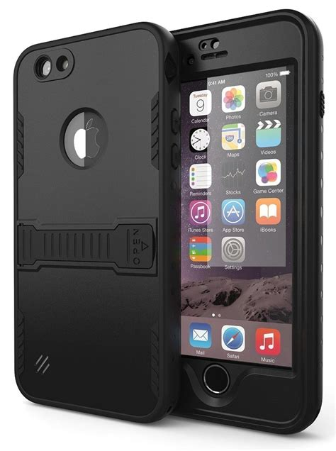 best waterproof cases for iphone 6s imore