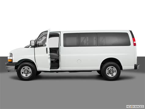 waterford ls for sale waterford summit white 2017 chevrolet express passenger