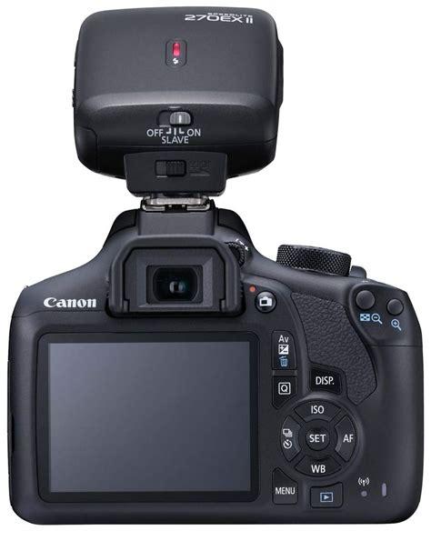 Kamera Canon 1300d Second canon eos 1300d spiegelreflexkamera digital