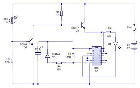 resistor ldr pdf light dependent resistor experiment pdf 28 images the light sensitive conductance of
