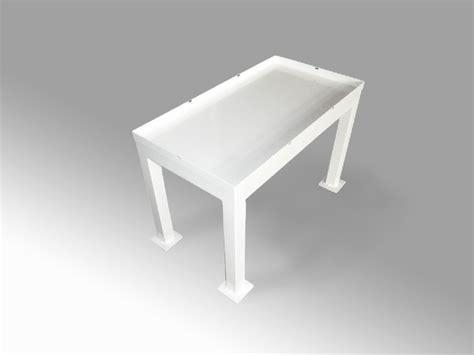 tavolo da officina tavolo per officina in ferro realizzato in varie dimensioni