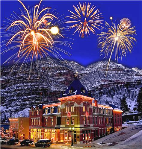 new year colorado beaumont hotel spa ouray co hotel reviews tripadvisor