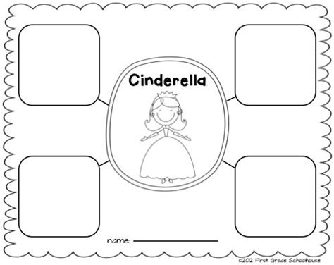printable version of cinderella cinderella and the common core standards printable by