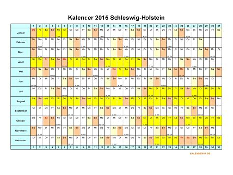 ewiger kalender 2017 my