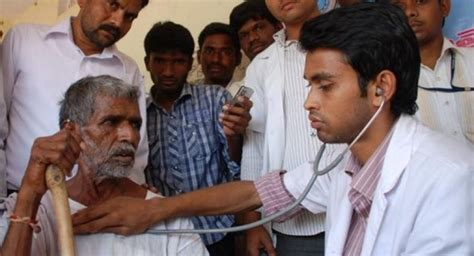 Mba For Doctors In India by Who Report Questions Qualification Of Doctors In India