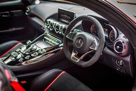 Mercedes Amg Gt Interior by Mercedes Amg Gt S Interior 3