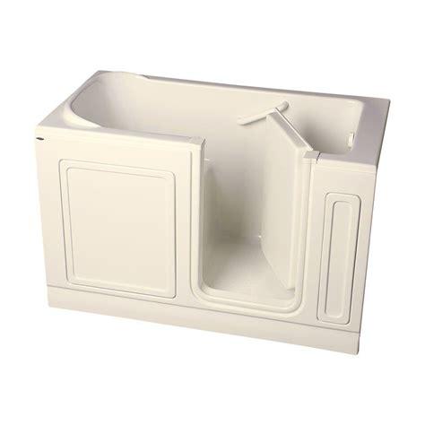 American Standard Acrylic Bathtubs by American Standard Acrylic Standard Series 60 In X 32 In