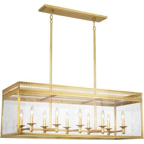 williamsburg tucker flushmount large antique robert williamsburg tucker antique brass 10 light chandelier on sale