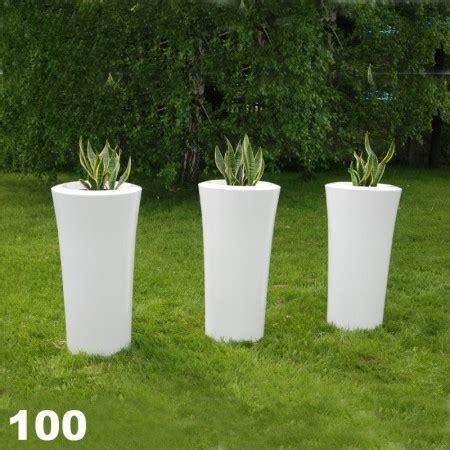 Grand Pot Pour Jardin by Grand Pot Deco Exterieur H 100cm