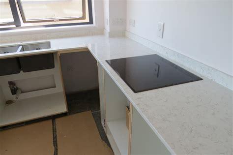 Unique Kitchen Countertops blanco orion silestone quartz kitchen countertop