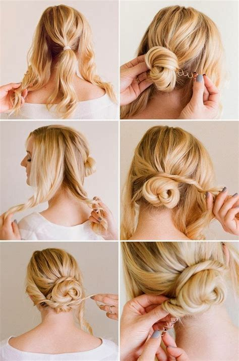Wedding Hairstyles Tutorials by Link C Hairstyles Braid Tutorial And Makeup