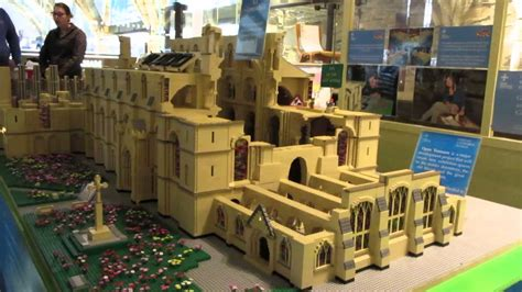 Castle Floor Plan by 8 Durham Cathedral In Lego And Harry Potter Filming Spots