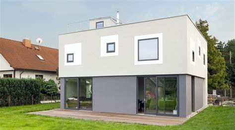 haus b m in leipzig bla 176 architekten leipzig - Blähton Haus