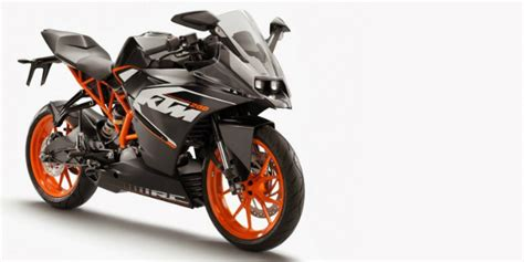 ktm rc 200 price in india ktm rc 200 launched in india details here