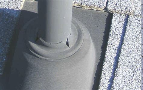 rubber boot plumbing vent minneapolis home inspections august 2011