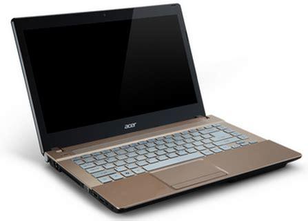 Spek Dan Laptop Acer I5 harga dan spesifikasi laptop acer aspire v3 471g i5