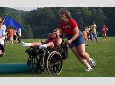 Inclusive Recreation - KC Parks and Rec Kcmo