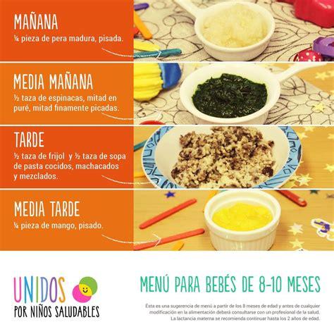 plan refrigerio saludable comida saludable  bebes  ninos recetas de comida  bebes