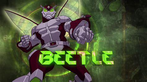 Af Green Ultima beetle marvel ultima wiki fandom powered by wikia