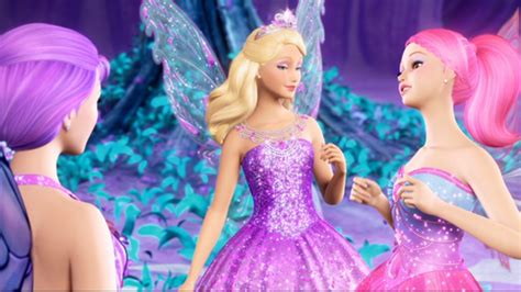 film barbie winx club king regellius and talayla barbie mariposa and the