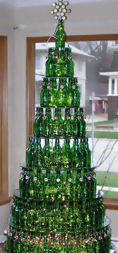 weihnachtsbaum basteln 24 unglaublich kreative diy ideen