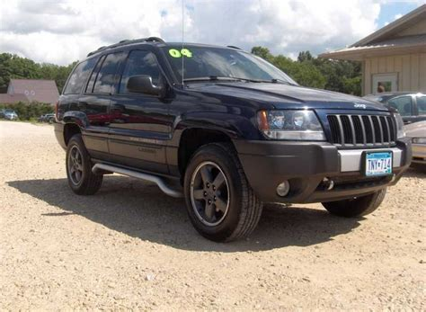 Jeep Liberty Discontinued 2004 Jeep Grand Freedom Edition 4wd Discontinued