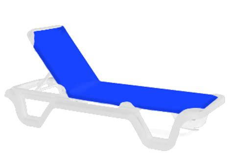 plastic pool lounge chairs pool furniture supply chaise lounge sling plastic resin
