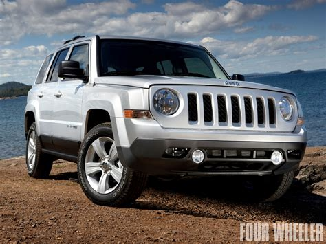 offroad jeep patriot jeep patriot 2011 road
