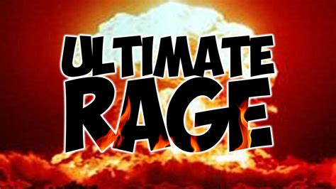Rage The The Ultimate Rage
