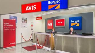 Car Rental Avis Germany Avis Car Rental Service