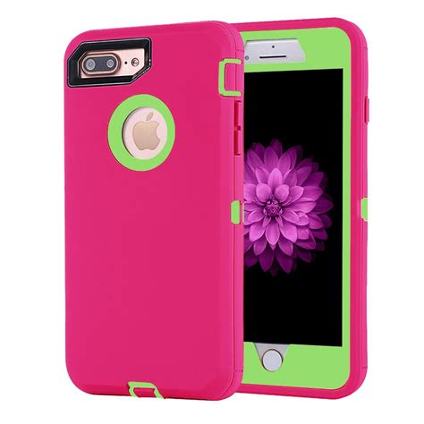holster cover for iphone 7 iphone 7 plus belt clip fit otterbox series ebay
