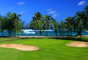 Golf Resorts Fore Top 8 Oahu Golf Courses For Hawaii Aloha Travel