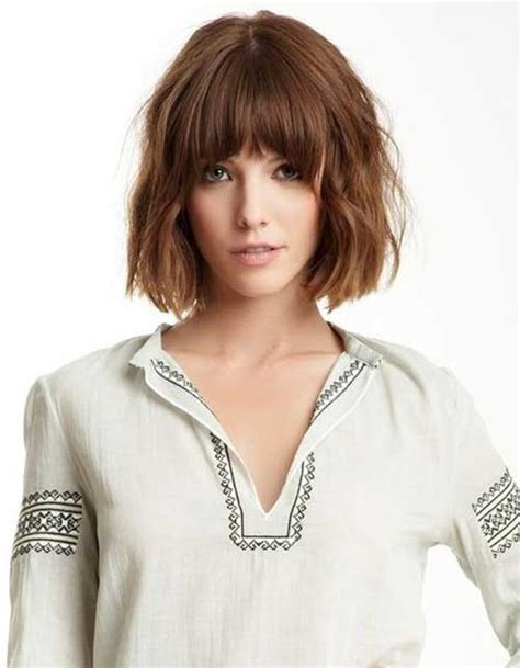 mid length a lone bob 20 short bob hairstyles for women short hairstyles 2017